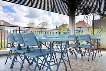 Fotografia hotela (Link Costel) v meste Denpasar