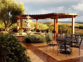 Slika: The Inn at Croad Vineyards ‒ Paso Robles