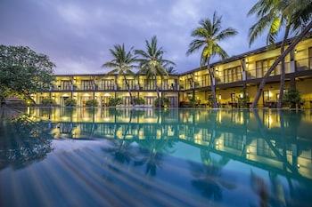 Bild vom Kithala Resort in Tissamaharama