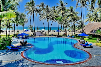 Enter your dates to get the best Ngwe Saung hotel deal