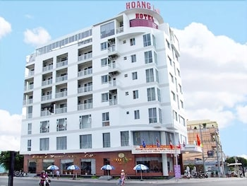 Picture of Hoang Long Hotel in Phan Thiet