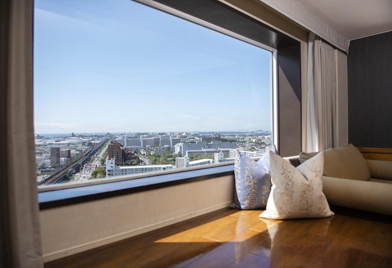 東京灣浦安布萊頓酒店, 浦安, 雙床房, 非吸煙房 (Room Danran, South Grand View), 客房景觀