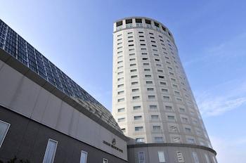 浦安、浦安ブライトンホテル東京ベイの写真