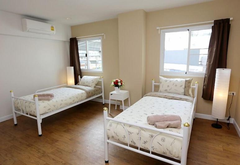 K79 ルーム, バンコク, スタンダード ツインルーム, 部屋