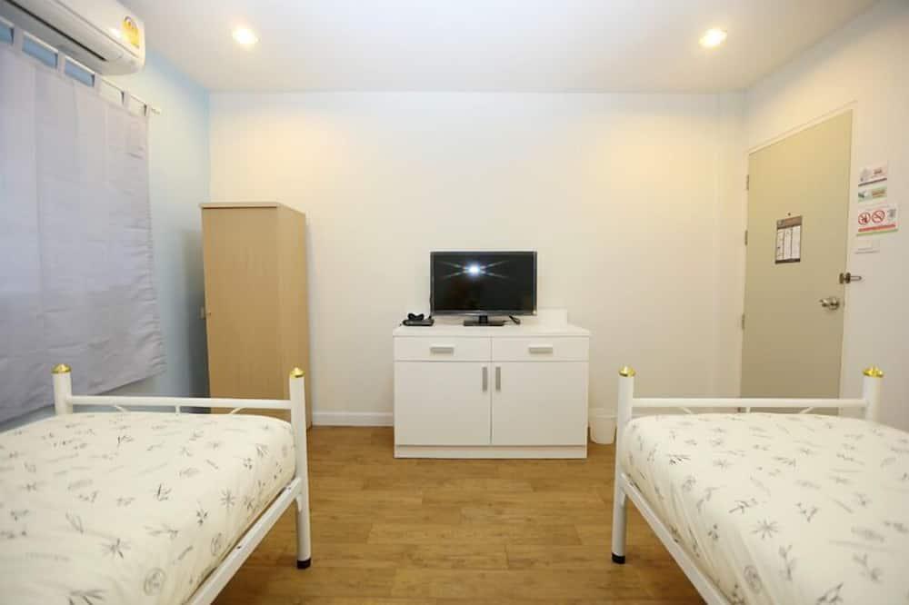 Standaard Twin kamer - Themakamer voor kinderen