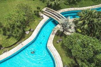 ภาพ โรงแรมเดอะ จักรา ใน เดนพาซาร์