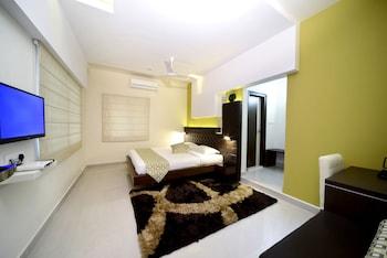 Fotografia do Serenity Inn La Vista em Hyderabad