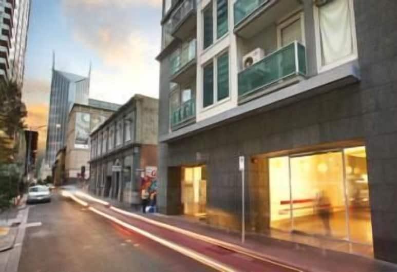 Ozstays Katz Apartments, Melbourne
