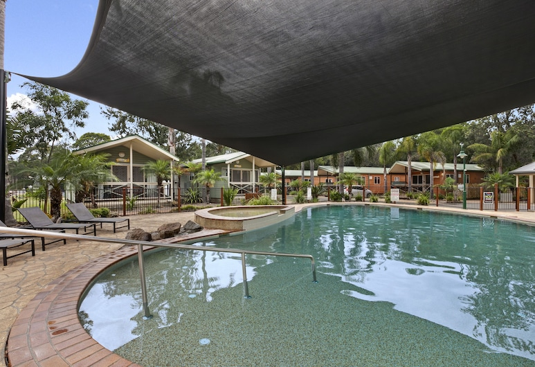 Seven Mile Beach Holiday Park, Gerroa