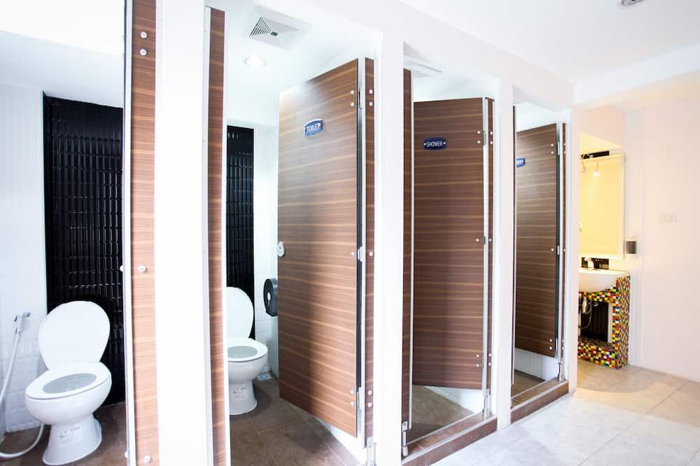 6 - Bed Female Dorm  - Bathroom