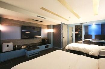 DH Naissance Hotel Dongdaemun
