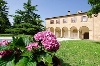 Foto van Convento di San Francesco in Mondaino