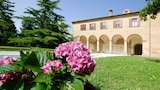 Picture of Convento di San Francesco in Mondaino