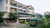 Book this In-room accessibility Hotel in Kigali