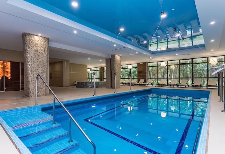 Gradiali Wellness and SPA, Palanga, Indoor Pool