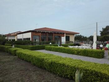 Picture of Villa Rosa in Modica