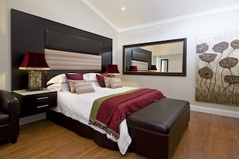 Picture of Forest Manor Boutique Guesthouse in Umhlanga