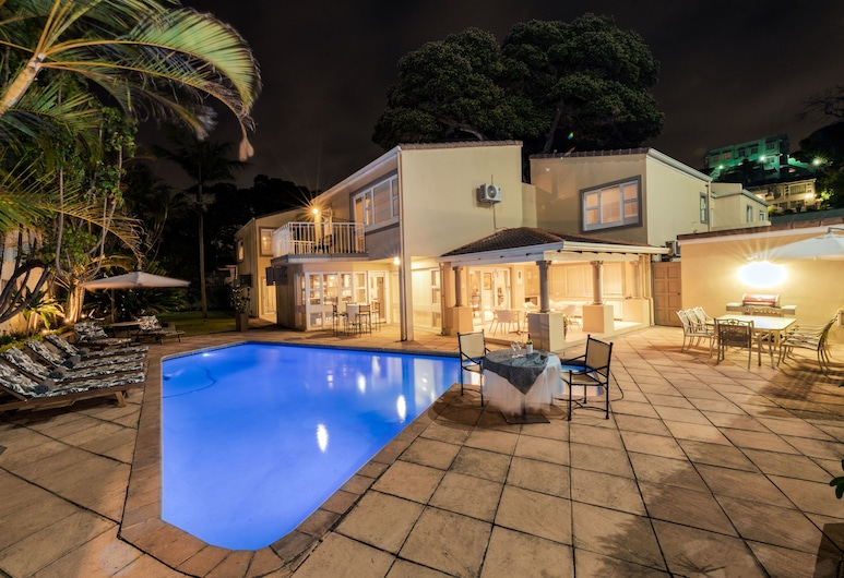 Forest Manor Boutique Guesthouse, Umhlanga
