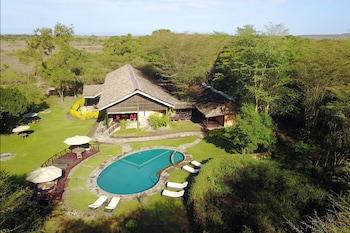 ภาพ Tipilikwani Mara Camp ใน มาซาอี มารา