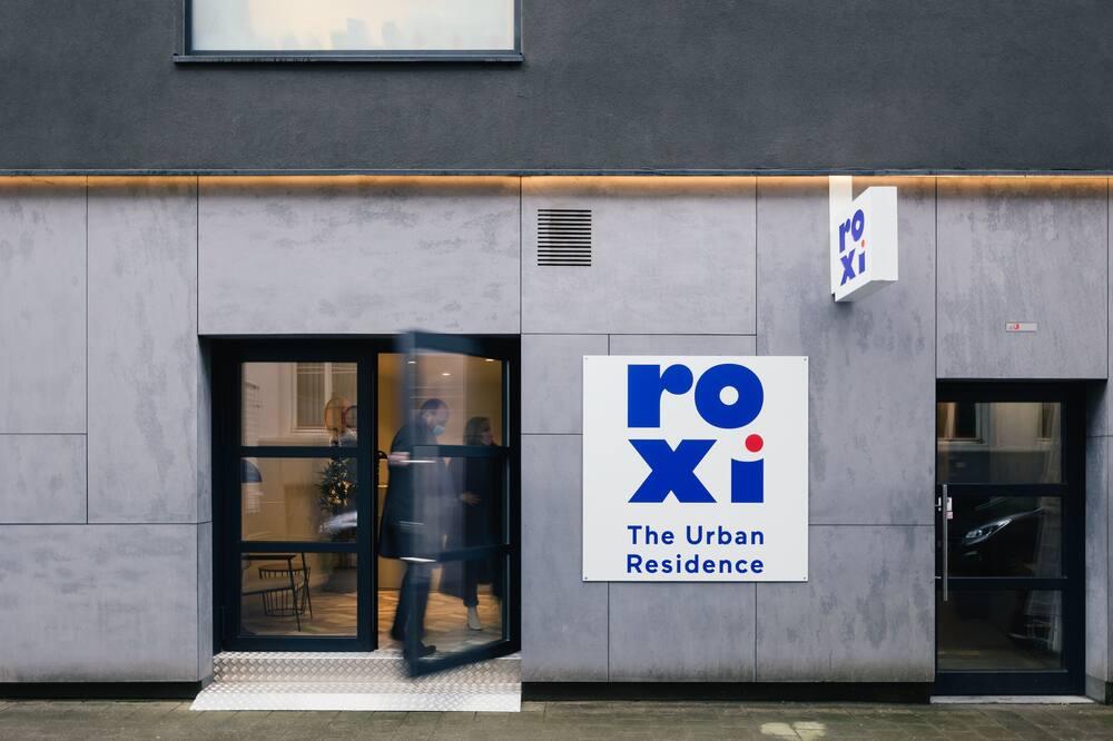 Roxi Residence Gent