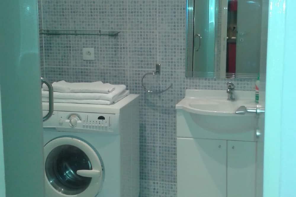 Comfort Διαμέρισμα, 1 Υπνοδωμάτιο, Κουζίνα - Μπάνιο