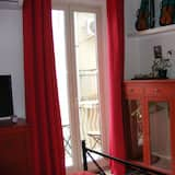 Štandardná dvojlôžková izba, 1 spálňa, fajčiarska izba, súkromná kúpeľňa - Hosťovská izba