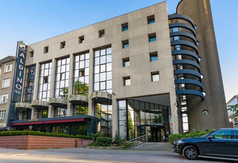 Aldino Hotel & Spa, Ankara