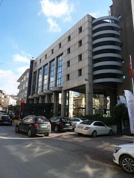 Ankara bölgesindeki Aldino Hotel & Spa resmi
