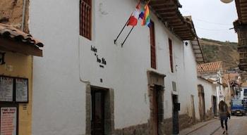 Bild vom Tierra del Inka San Blas in Cuzco