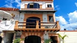 Choose This 2 Star Hotel In Isla Mujeres