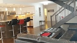 Sélectionnez cet hôtel quartier  Calgary, Canada (réservation en ligne)