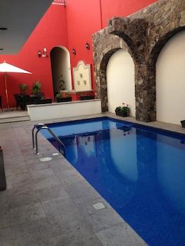 A(z) Hotel San Xavier hotel fényképe itt: Queretaro