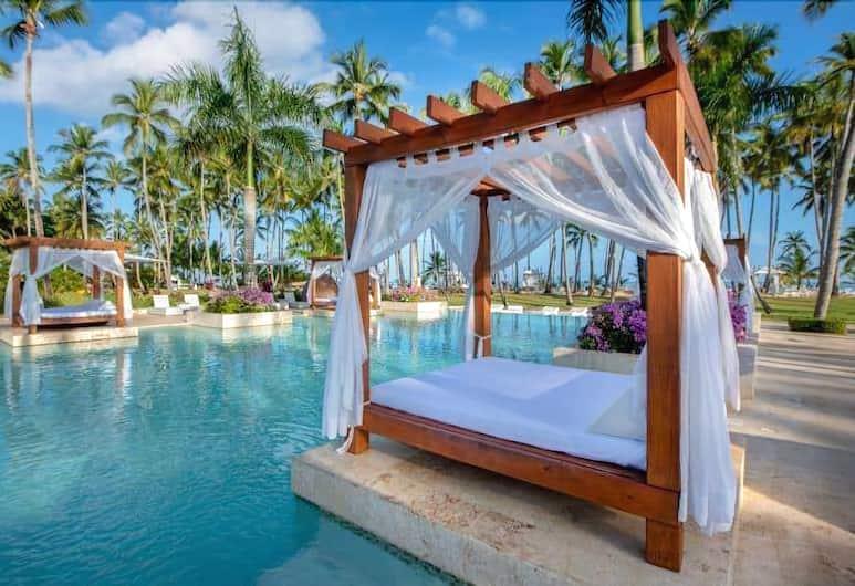 Viva Wyndham V Samana - All-Inclusive Resort, Adults Only, Las Terrenas, Kolam Renang
