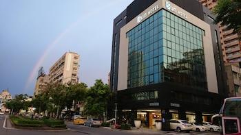 Obrázek hotelu Sun hotel ve městě Kaohsiung