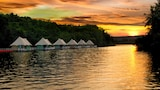 Picture of 4 Rivers Floating Lodge in Tatai