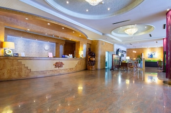 Picture of Fu Hsiang Hotel in Yilan