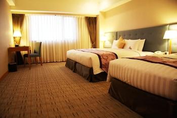 Tainan bölgesindeki Fushin Hotel Tainan resmi