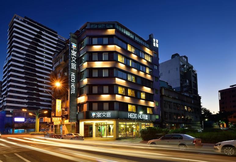 台北西門享樂文旅 康定館, 台北市