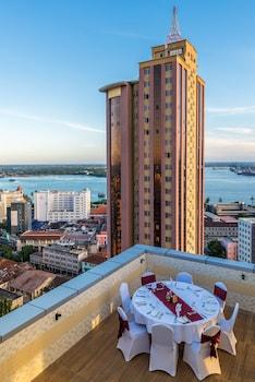 ภาพ Golden Tulip Dar Es Salaam City Center Hotel ใน ดาร์-เอส-ซาลาม