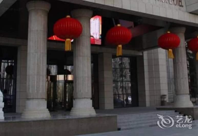 Jinlong International Hotel, Tianjin