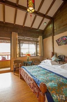 Picture of Lijiang Mengli Qianxun Inn in Lijiang