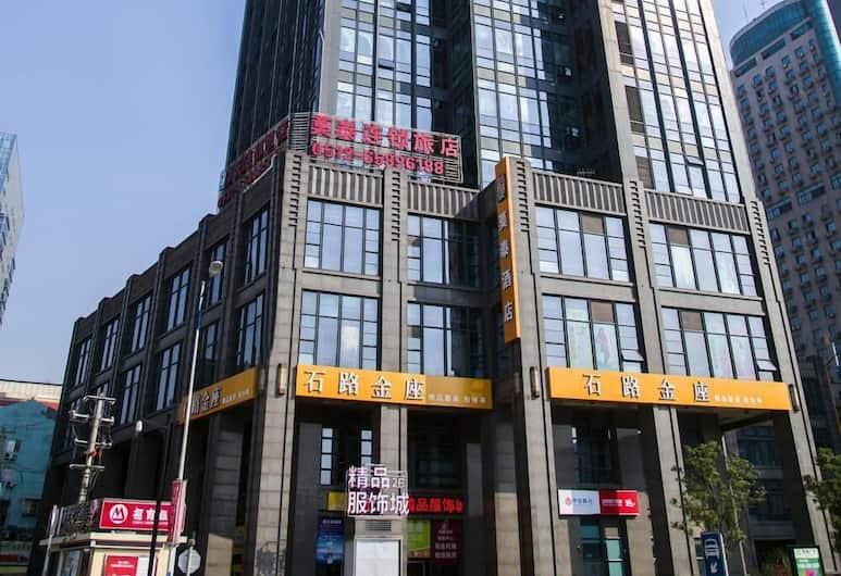 Motel 168 Shantang Street - Suzhou, Suzhou