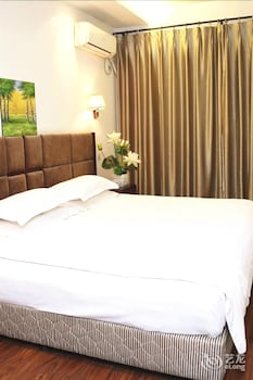Picture of Airport Boutique Apartments - Chengdu in Chengdu
