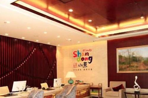 Shangyi