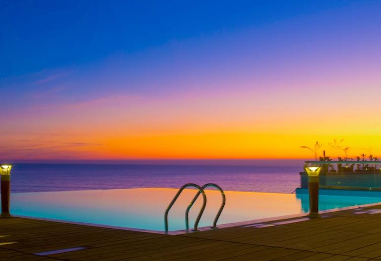 Sayeman Beach Resort, Cox's Bazar, Infinity-Pool