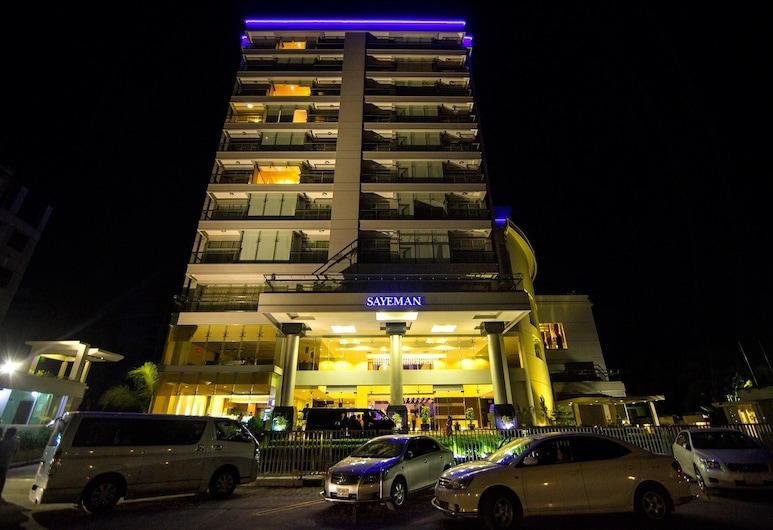 Sayeman Beach Resort, קוקס בזאר