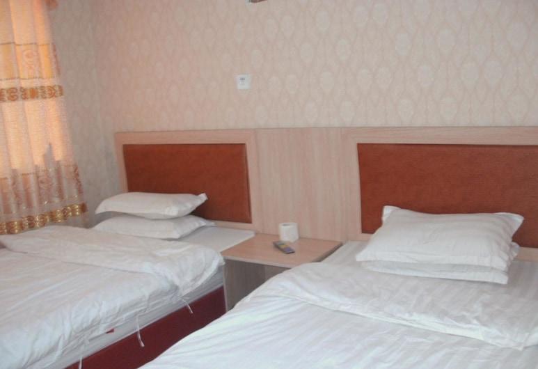 Guangzhou Jinwang Hotel, Guangzhou