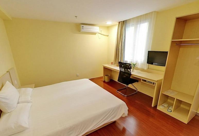 Hanting Hotel Beijing Huayuan Bridge, Pekín, Habitación