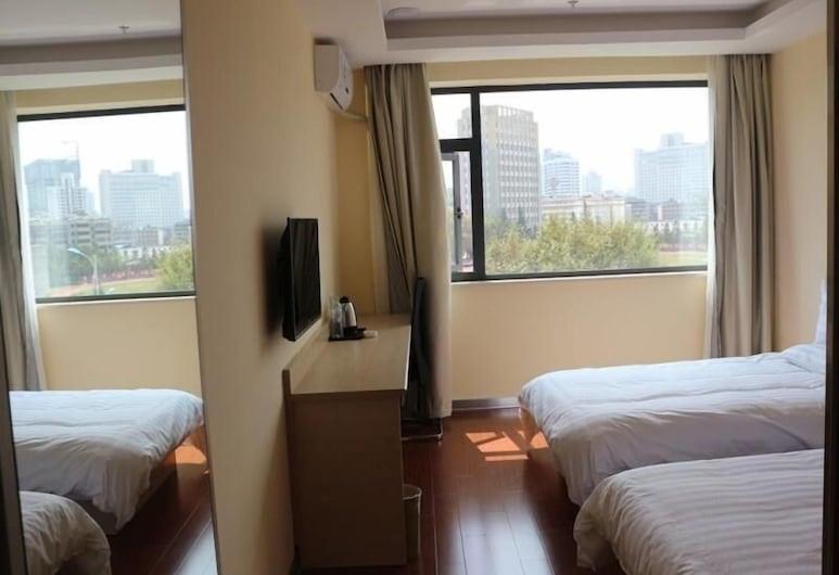 Hanting Hotel Kunming Stadium, Kunming, Kamer