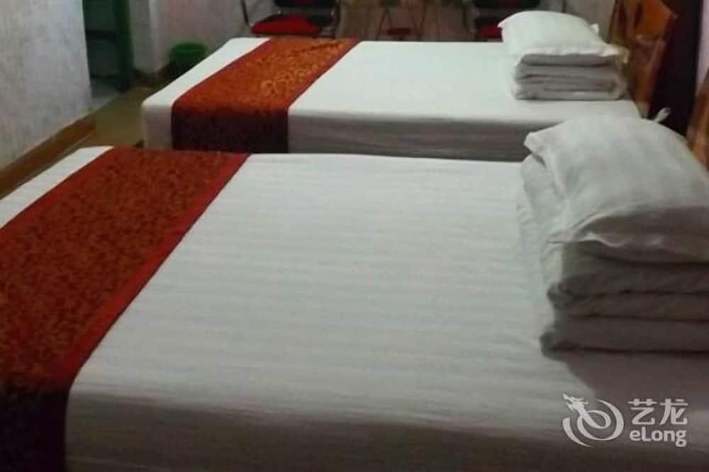 Xiamen Shi Apartment